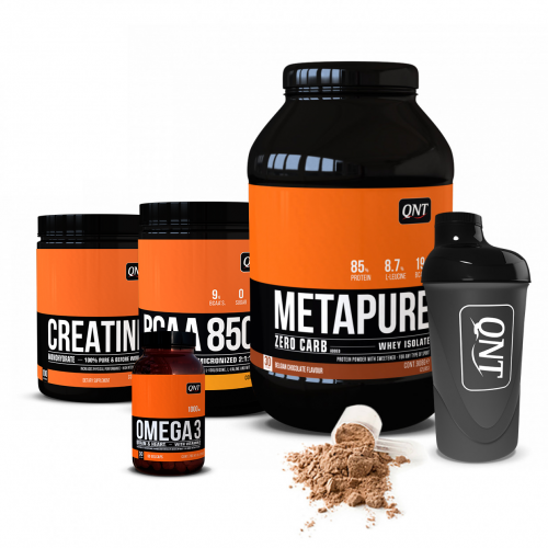 Muscle Gain Pack