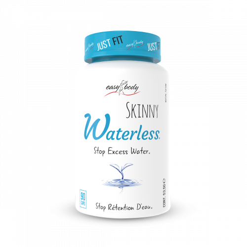 Waterless No Excess Water...