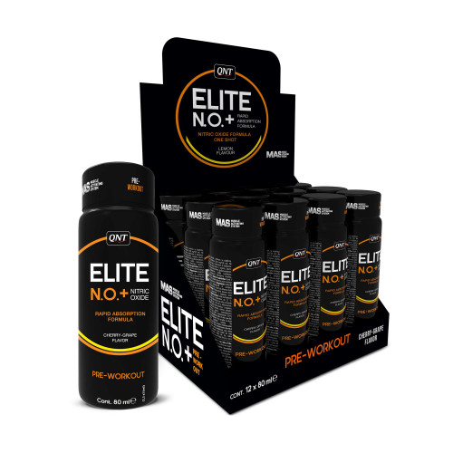 Elite NO+ (Pre-workout)...
